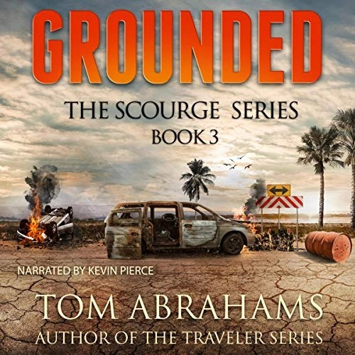 Grounded by Tom Abrahams