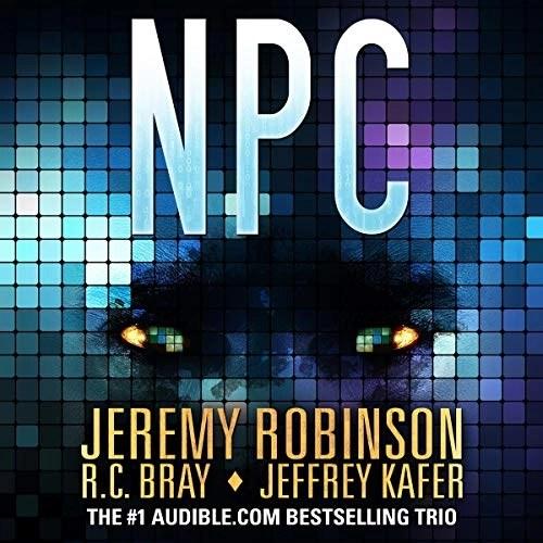 NPC Cover