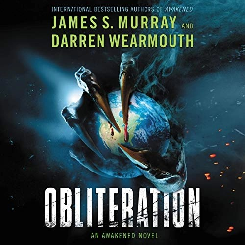 Obliteration by James S. Murray, Darren Wearmouth