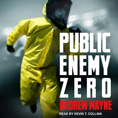 Public Enemy Zero by Andrew Mayne