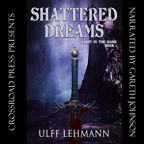 Shattered Dreams Cover