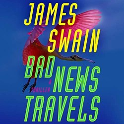 Bad News Travels Cover