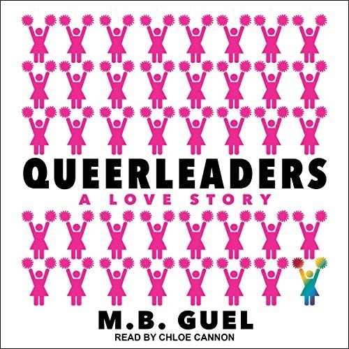 Queerleaders Cover