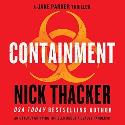 Containment by Nick Thacker