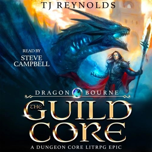 The Guild Core 1: Dragon Bourne