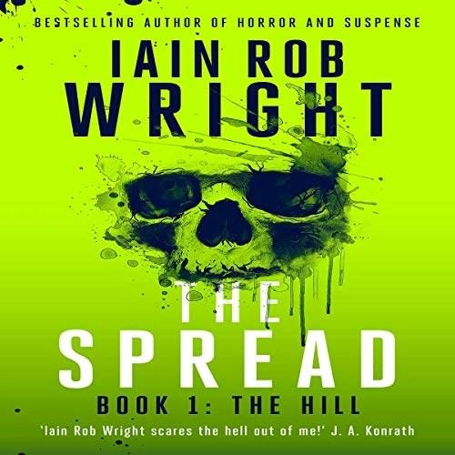 The Hill by Iain Rob Wright