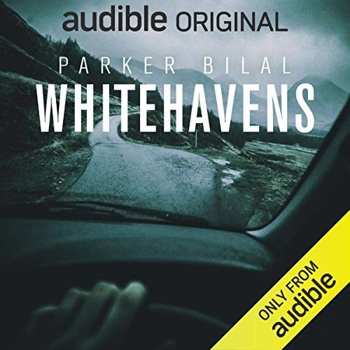 Whitehavens by Parker Bilal