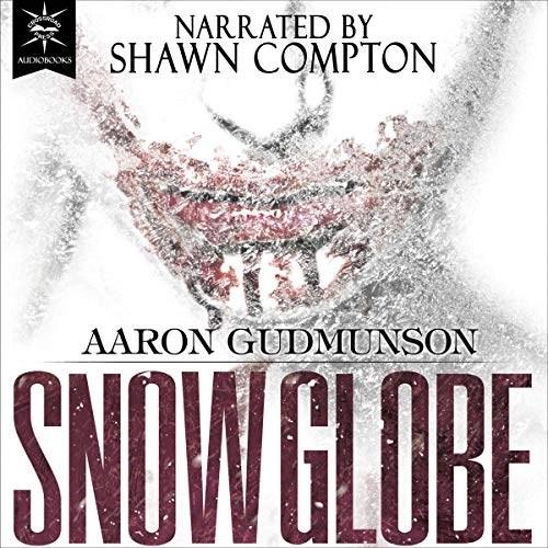 Snowglobe by Aaron Gudmunson