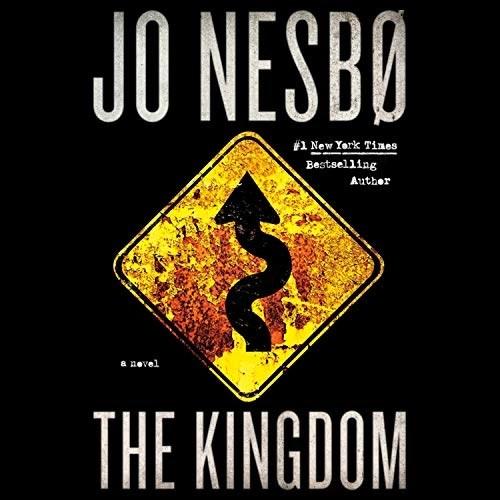 The Kingdom by Jo Nesbo, Robert Ferguson - Translator