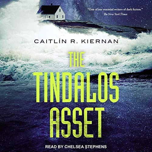 The Tindalos Asset by Caitlin R. Kiernan