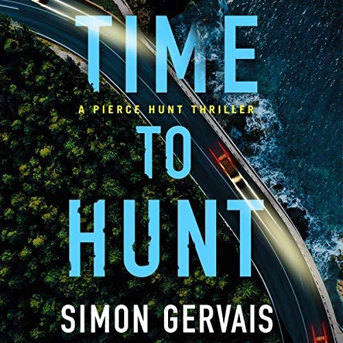 Time to Hunt by Simon Gervais