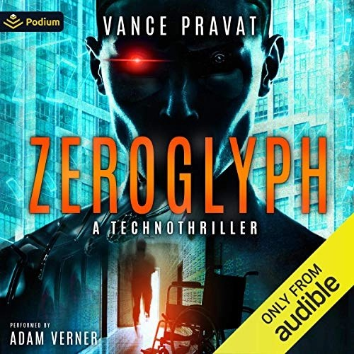 Zeroglyph by Vance Pravat