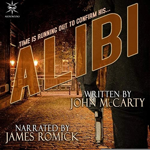 Alibi by John McCarty