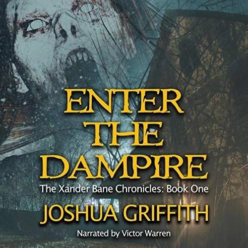Enter the Dampire