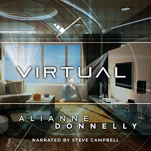 Virtual by Alianne Donnelly