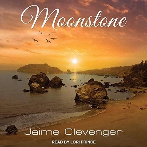 Moonstone by Jaime Clevenger