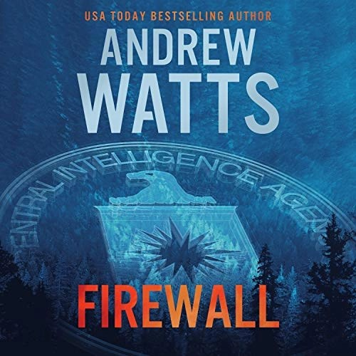 Firewall by Andrew Watts
