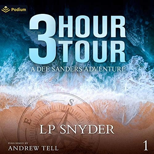 3 Hour Tour by LP Snyder