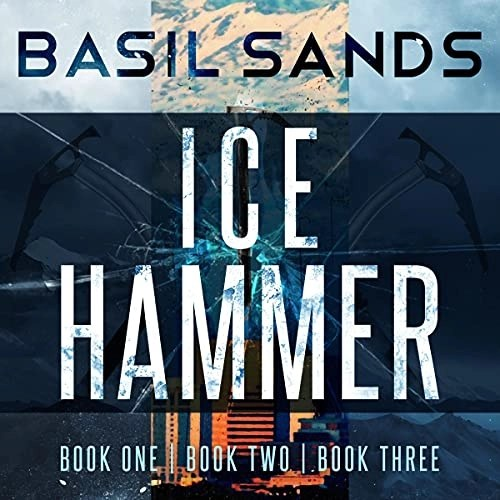 Ice Hammer by Basil Sands