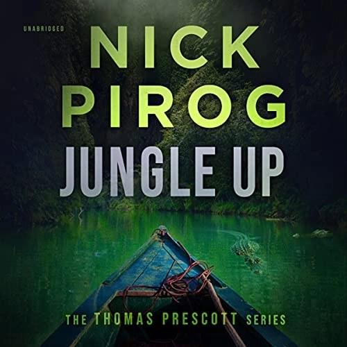 Jungle Up by Nick Pirog