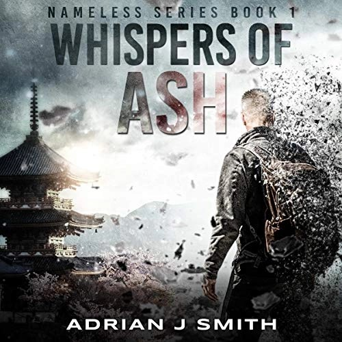 Whispers of Ash by Adrian J. Smith