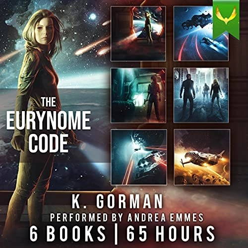 The Eurynome Code by K. Gorman