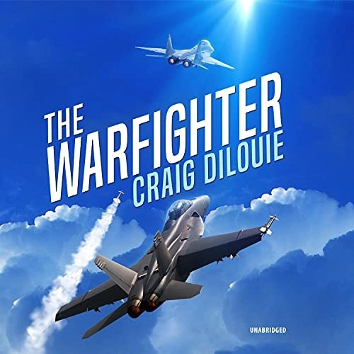 The Warfighter by Craig DiLouie