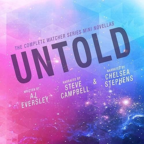 Untold by AJ Eversley