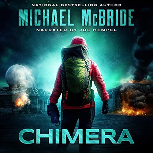 Chimera by Michael McBride
