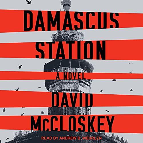 Damascus Station by David McCloskey