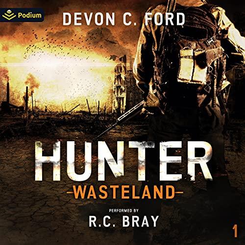Hunter by Devon C. Ford