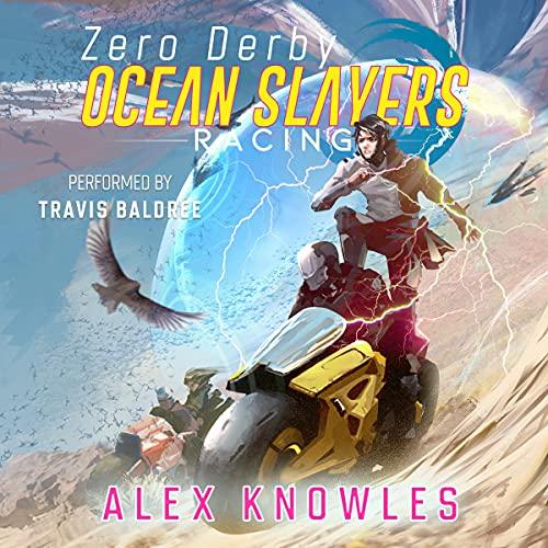 Zero Derby by Alex Knowles