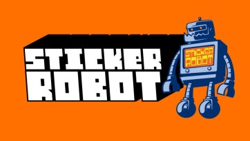 stickerobot-logo