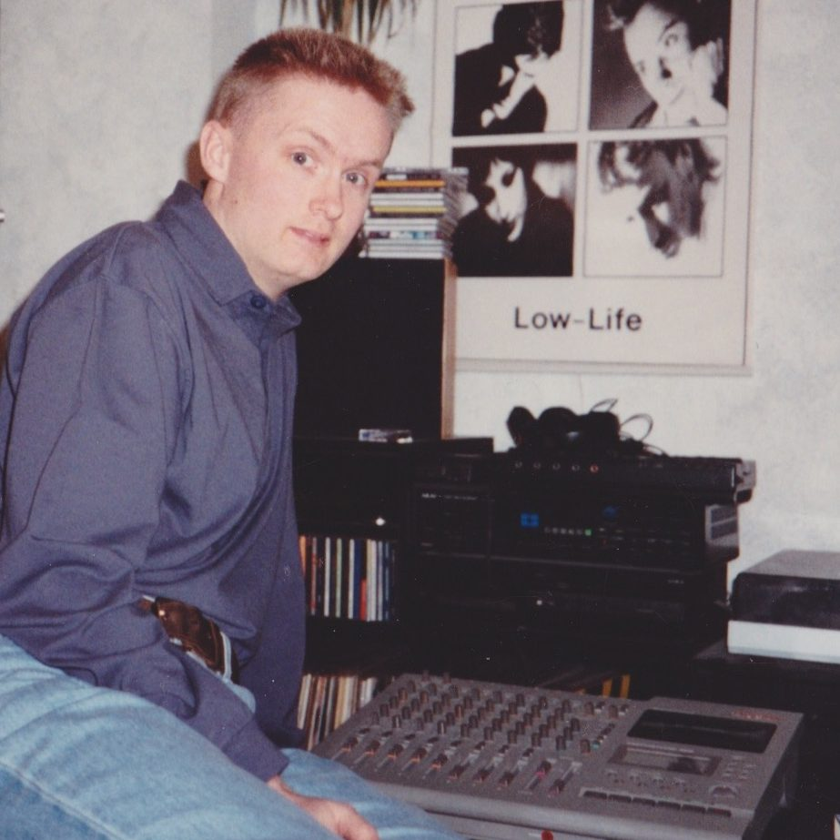 Brian Silk complete music