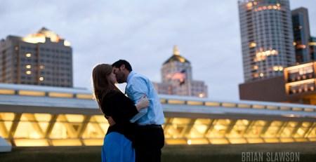 Milwaukee proposal