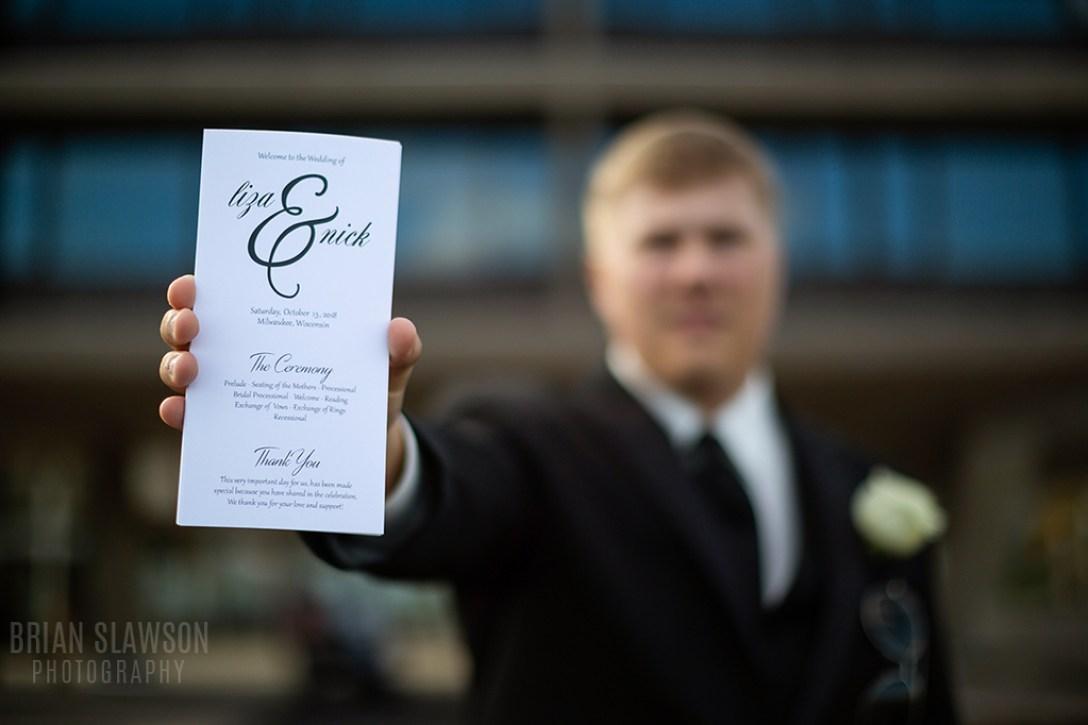 War Memorial Wedding