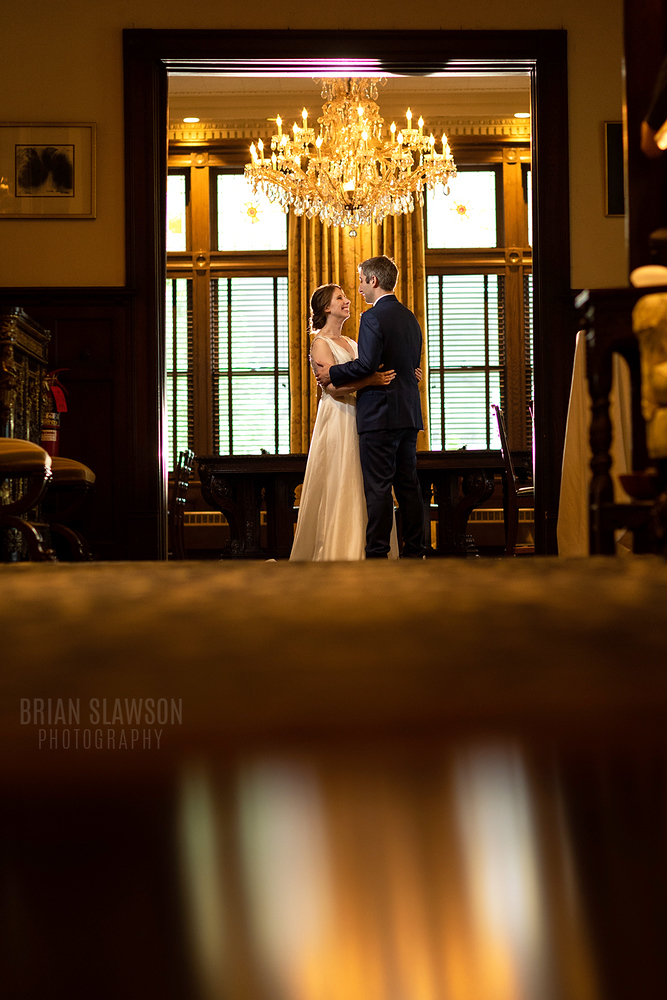 Photo by: Brian Slawson Photography