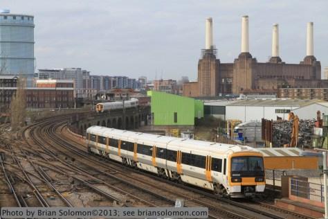 Battersea Park Power Station