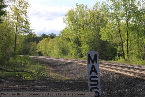 Mass Line