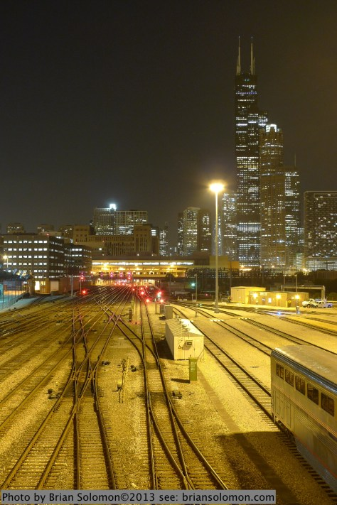 Lumix view of Chicago.
