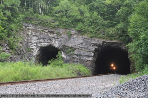 State Line Tunnel