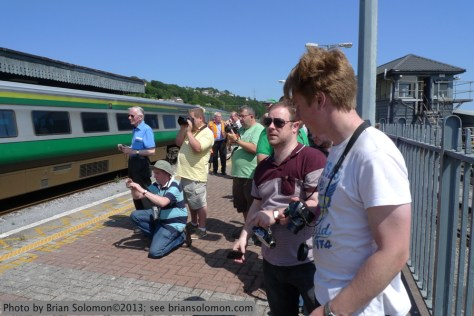 Irish Railway Record Society special, 20 July 2013.