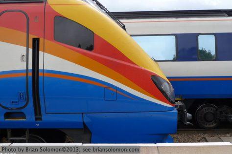 East Midlands Trains.