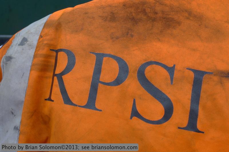 RPSI trip August 25, 2013