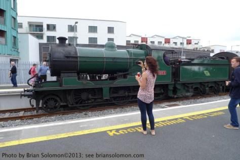 RPSI trip to Kilkenny.