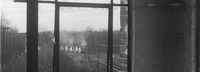 DAILY POST: Johnsonville, New York, November 4, 1984.