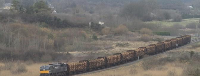 Irish Rail Trip to Co. Mayo, Part 2—Daily Post.