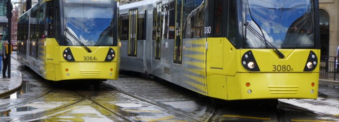 Exploring Manchester by Tram—Part 2