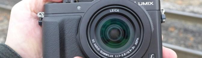 Panasonic Lumix LX100 Review.