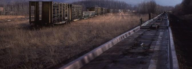 Jersey Shore, Pennsylvania—March 1988.